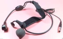 Pro Cardioid Dynamic Head-mounted Headset Mic Microphone For Shure Wirel... - $36.67