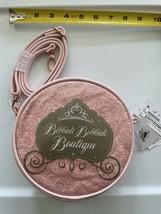 Disney Bibbidi Bobbidi Boutique Shoulder Purse/Bag NWT - $15.00