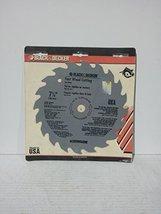 7-1/4COMB BLDE-UNIV ARB - $9.89