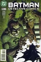 Batman #705 DC Comics Jan 1997 [Comic] [Jan 01, 1997] DC Comics - $4.89
