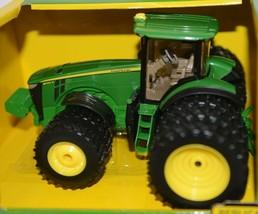 John Deere LP64767 Die Cast Metal Replica 8400R Tractor image 2