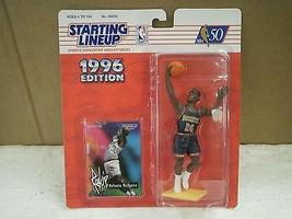 Start Lineup- 1996 Edition- Antonia Mcdyess- Neu in The Card-Basketball ... - $5.87