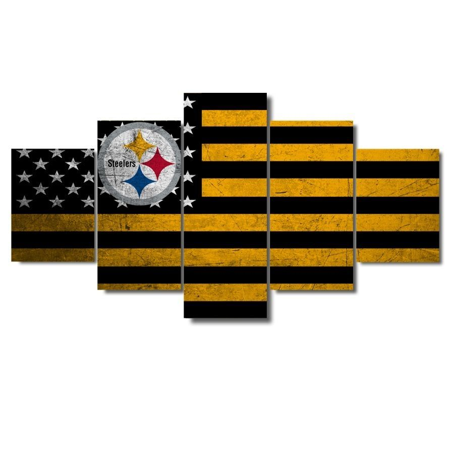 Pittsburgh Steelers Home Decor
