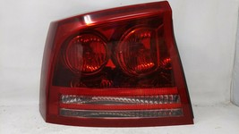 2006-2008 Dodge Charger Driver Left Side Tail Light Taillight Oem 86555 - $171.71
