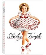 Shirley Temple Little Darling Collection Volumes 1 2 & 3 DVD Box Set Bra... - $34.00