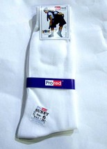3 Pair White Colour School Socks Available In All Size Free Size - $7.40