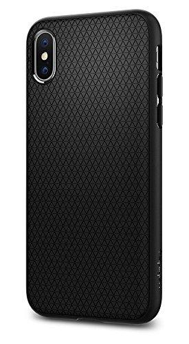 Spigen Liquid Air Armor Designed for Apple iPhone Xs Case (2018) / Designed for