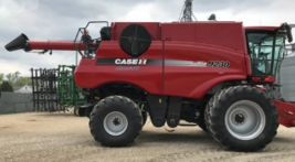 2013 Case IH 9230 For Sale In Creston, Illinois 60113 image 2