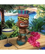 Kahuna Tiki Surfer Dude Statue (Available Summer 7/31/2020 -  Reserve Now) - $42.95