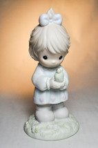 Precious Moments: Have I Toad You Lately I love You - 521329 - Limited E... - $18.80