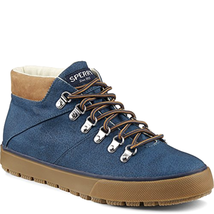 Sperry Top-Sider Men's Striper Alpine Fashion Sneaker - Choose SZ/Color - $50.21