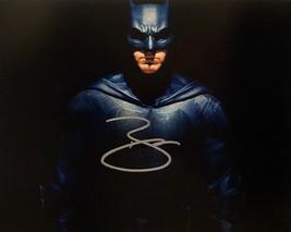 BEN AFFLECK AUTOGRAPHED Hand SIGNED 11x14 BATMAN PHOTO w/COA DC Justice ... - $79.99