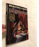 1995 THE EAGLE & THE NIGHTINGALES Bardic Voices Book III By: Mercedes La... - $6.95