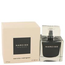Narciso Rodriguez Narciso Perfume 3.0 Oz Eau De Toilette Spray image 5