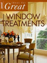 Ideas for Great Window Treatments Barnes, Christine; Lang, Susan and Sun... - $6.26