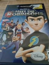 Nintendo GameCube Disney Meet The Robinsons image 1