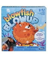Hasbro Blowfish Blowup Family Game Be Aware of the Fish!  Ages 4+ New - €6,61 EUR