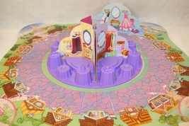 Disney Princess Gowns & Crowns Game Replacement Board & Stand ONLY - $19.95
