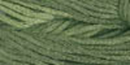 Weeping Willow (CCT-162) 6 strand hand-dyed cotton floss Classic Colorworks - $2.15