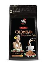 Colombian Instant Coffee - Freeze Dried Colombian Deluxe Instant Coffee - Instan - $9.85