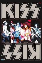 KISS Band Dynasty 24 x 36 Custom Poster Eric Carr- Rock Band Concert Mem... - $45.00