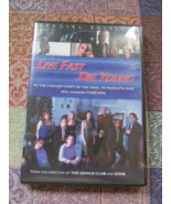 Live Fast Die Young DVD-  Special Edition - $8.99