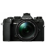 Olympus OM-D E-M5 Mark III 20.4MP with 14-150mm Lens Kit Mirrorless Came... - $1,799.99
