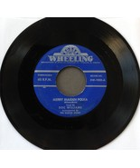 Doc Williams and The Border Riders, Cy Williams Merry Maiden Wheeling 10... - $14.16