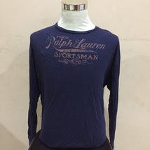 Polo Ralph Lauren Sportsman Shirt Size M Blue L/S PRL - $139.99