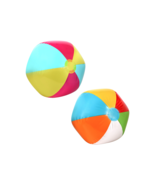 Set of 2  Splash-N-Swim Beach Balls  20 in. - $12.38