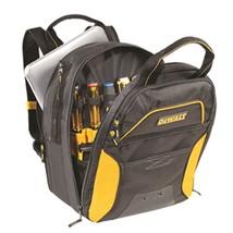 CLC DGC533 DEWALT® 33 Pocket USB Charging Tool Backpack - No LED Light - $212.57 CAD
