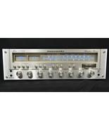 Vintage Marantz 2330B Receiver Recapped, serviced, LED, tone board upgraded - $2,199.00