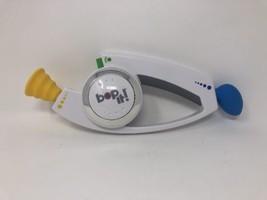 2008 Hasbro Bop It Electronic Talking Handheld Game White - $14.01