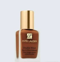 Estee Lauder Double Wear Stay-in-Place Foundation Makeup 5C1 Rich Chestnut - $37.39
