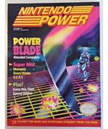 Magazine Nintendo Power April 1991 Vol 23 w/ Sim City Poster Power Blade... - $19.99