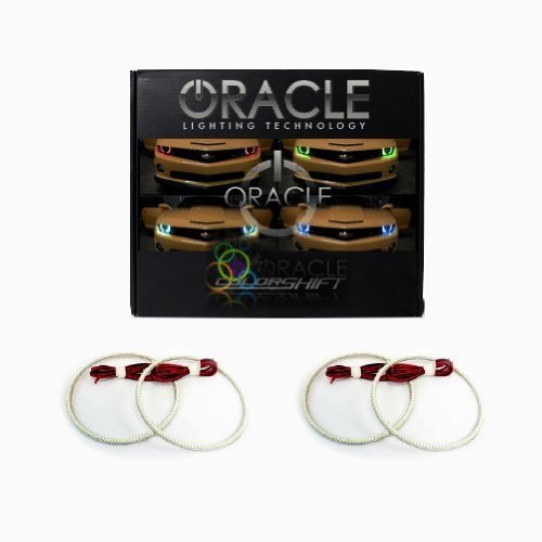 Primary image for Oracle Lighting LX-LS49800-RGB - Lexus LS 400 ColorSHIFT LED Halo Headlight Ring