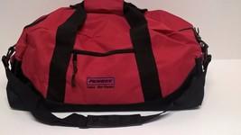Penske Team Northeast Canvas Gym Duffle Bag  - $11.76