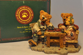 Boyds Bears & Friends: Grenville With Matthew & Baily - 02281 - $25.38