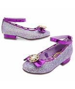 Disney Store Rapunzel Tangled Series Shoes 7/8 or 2/3 Costume - $19.99+