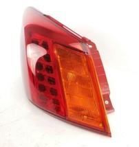 2009 2010 Nissan Murano Tail Light OEM LED Left Driver Outer Lamp LH 09 10  - $83.41