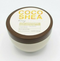 Bath & Body Works Coco Shea Honey Ultra Conditioning Body Butter 8 oz - $24.99