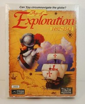 Age of Exploration: Circumnavigate the Globe - Prism& Tim Jim Games 2003... - $34.65