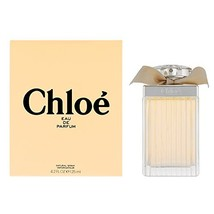 Parfums Chloe Eau de Parfum Spray for Women, 4.2 Ounce - $116.90