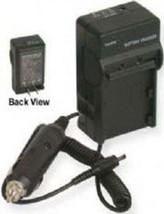 Charger For Sony DSC-W30 DSCW35 W30 DSC-W35 W35 DSC-W70 DSC-H10B DSCH10B DSC-H9B - $12.65