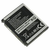 2x Samsung AB603443CA Battery T469 A877 R375c T919 A797 M810 A717 A727 S30 Oem - $4.74