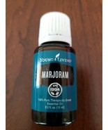 YOUNG LIVING Essential Oils - Marjoram - 15 ml NEW - $58.05