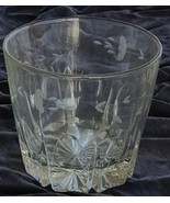 Beautiful Princess House Glass Ice Bucket - Heritage Pattern - VGC - PRETTY - $39.59