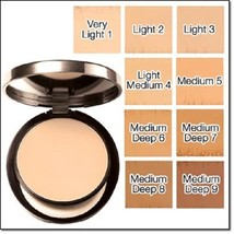 Avon mark.Powder Buff Oil Free Pressed Powder - $30.00