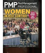 PEST MANAGEMENT PROFESSIONAL DECEMBER 2019 /ILLUSTRATED MAGAZINE FORMAT ... - $14.85