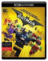 Lego Batman Movie (4K Ultra HD+Blu-ray)